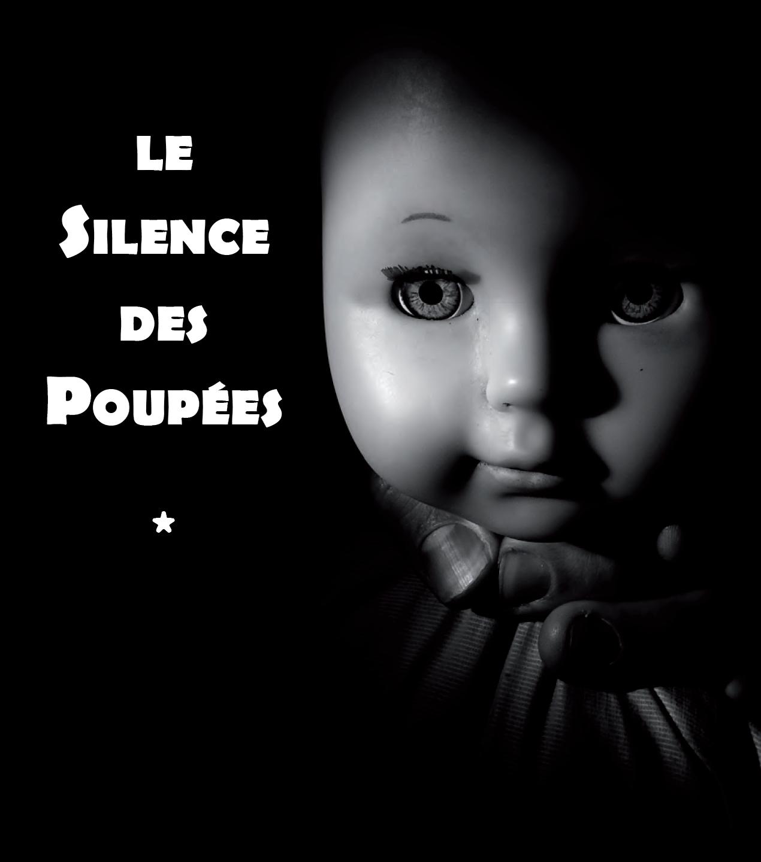 Le Silence des poupées (éditions Acrodacrolivres) par Anna SAM, idée originale de Raoul CAUVIN